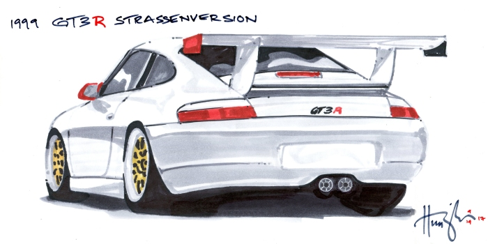 NH727.GT3R.Strassenversion.Sketch.sB
